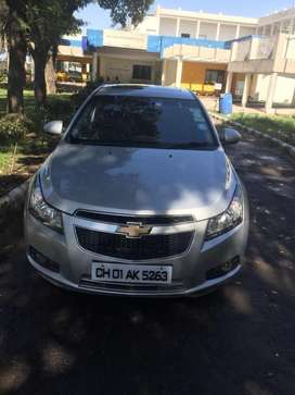 Cruze Fully Automatic and in good condition