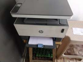 HP 1200W NEVER STOP PRINTER, XEROX AND SCANNER