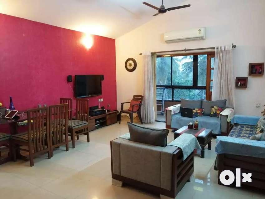 3 bhk apartment for sale in adwalpalkar palms in taleigao 0