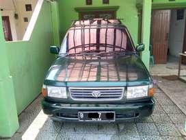 1997 Toyota Kijang SGX