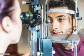 Optometrists / Optical technician