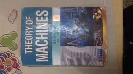 Theory Of Machines By RS Khurmi