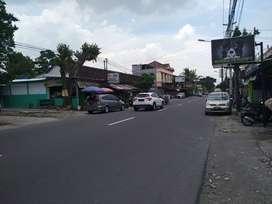 Disewakan Tanah 1 Ha Langka Dalam Kota Jogjakarta(KODE DR.695)