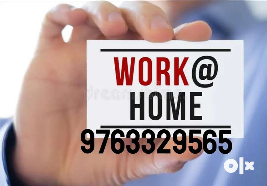 Only 15 vacancies left for offline data entry work from home