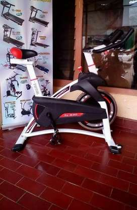 Sepeda Statis Spinning Bike // Fit Class 13T51