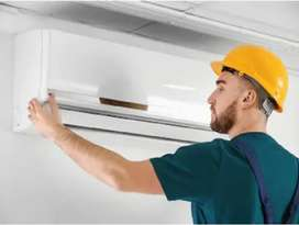 Looking for AC TECHNICIANS