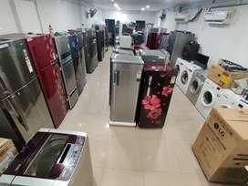 Used good working refrigerator washing machine etc
