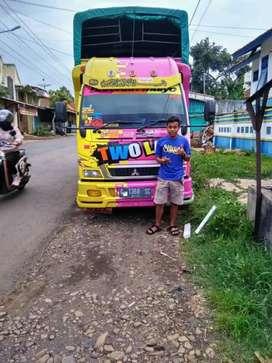 Sewa truk jasa pindahan Lintas Jawa Bali dan Sumatera #09