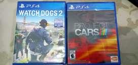 Jual Games PS4 Murah