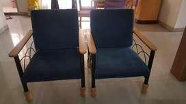 5 seater sofa (2+3)