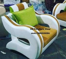 Rate khuch or h,naya sofa