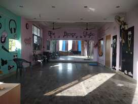 hall available for lease