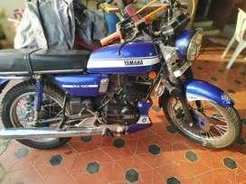 Fully restored RX100