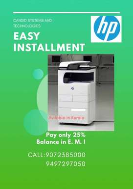 A3 Photostat Machines in Installment