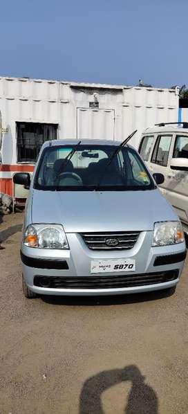 Hyundai Santro, 2008, Petrol
