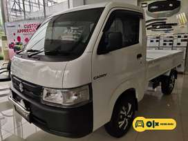 [Mobil Baru] Suzuki carry pickup ring 14 dp mulai 15 jt'an