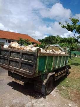 Jasa buang Puing Di Negara Dam Truck
