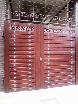 Portion for rent people colony no2