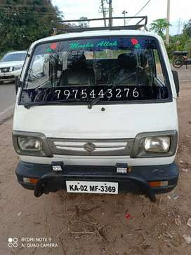 Maruti Suzuki Omni 2004 Petrol Well Maintained