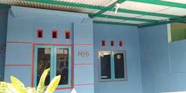 Rumah sederhana, lingkungan aman dan nyaman