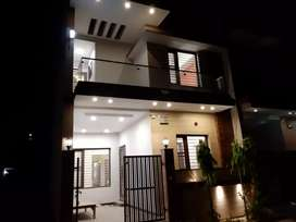 90 % LOAN AVAILABLE KOTHI 4 BEDROOMS