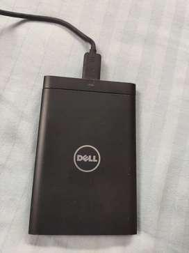 Dell 1TB hard disk