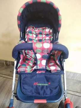 Harry & honey baby  stroller