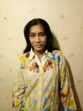 ready pembantu & baby sitter palembang info wa