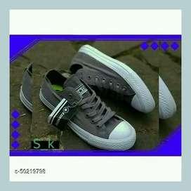 Converse All Star Grey