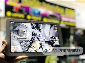 PUBG SUPPORTED 3GB 32GB Gaming Tablet 10 inch Like Brand New Tablets