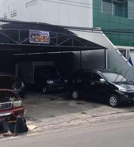 JUAL Showroom di Cipinang Jakarta Timur Strategis Gratis Biaya AJB