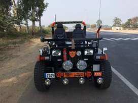 JANDU JEEP MAKER in Mandi Dabwali Punjab
