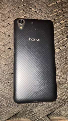 Honor 5A best condition smartphone..