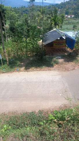 Jual tanah banjaraan, kecamatan cangkuang, desa jatisari