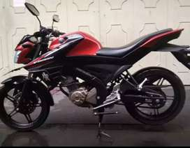 Jual all new Vixion LED TH 2017 MULUS