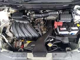 Nissan Grand livina 2013 Bensin