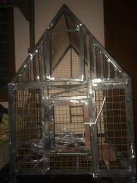 MS metal cage
