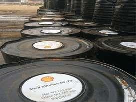 Shell Aspal Drum Qualitas Import