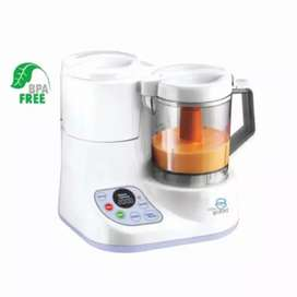 Little Giant - Green Baby Food Processor LG 4961