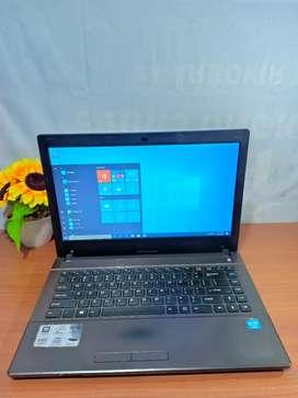 Laptop murah axioo