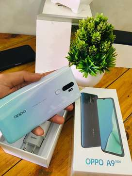 For sale OPPO A9 2020