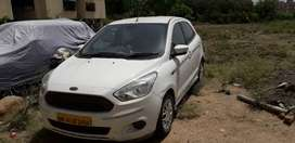 Car ford figo (permit) on rent for monthly besis if any one want call