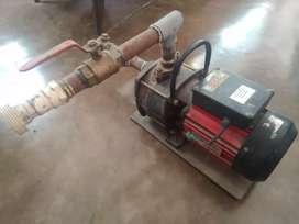 1.1 Hp water pump