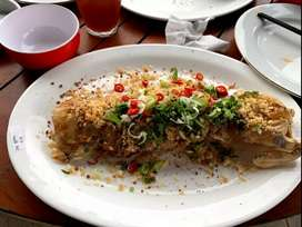 LOWONGAN KERJA waiter restoran mampu berbahasa mandarin aktif