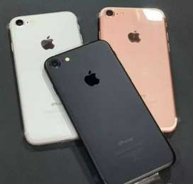 PRICE DROP I PHONE 7-32GB BOX PACK WITH WARRANTY