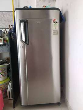 Whirlpool Single door new refrigerator