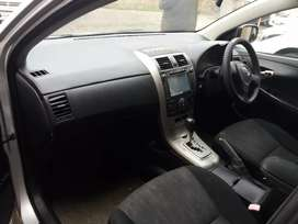 Good car and good condition modal 2007 and registered 2012