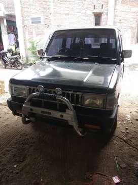 Kijang rover th 91