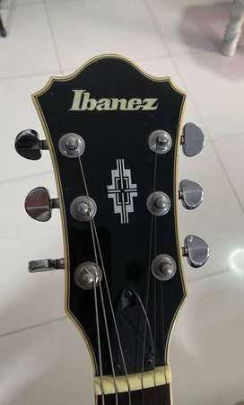 Ibanez AS 73 2012