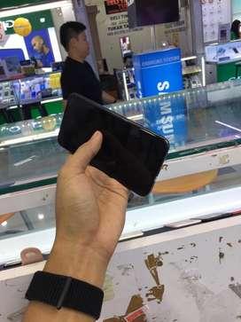 Iphone X 256GB garansi on